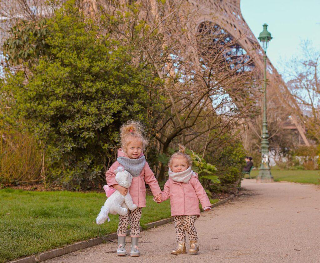 Atrakcje dla dzieci w Paryżu