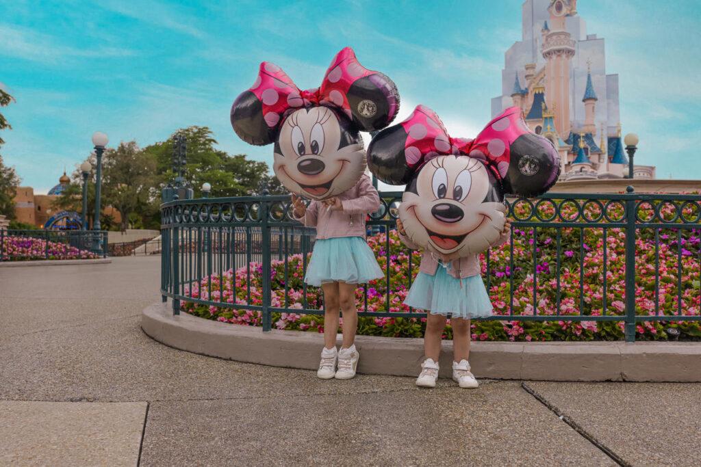 Disneyland pod Paryżem