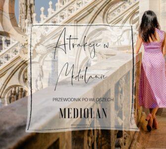 Atrakcje w Mediolanie & Milan Bucket List