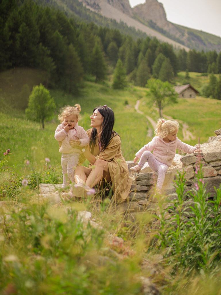 atrakcje w piemoncie szlaki gorskie dla dzieci we wloszech