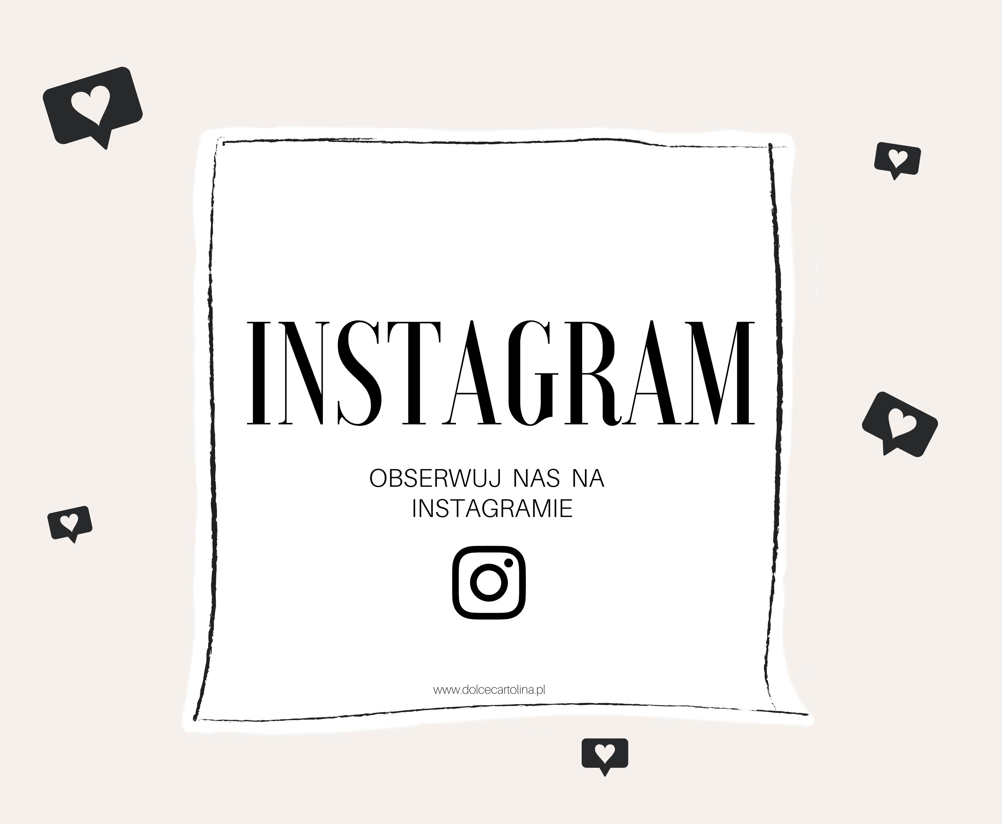 blog dolce cartolina instagram