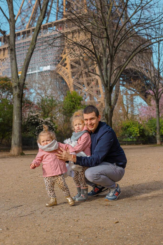 Co robić w Paryżu z dziećmi