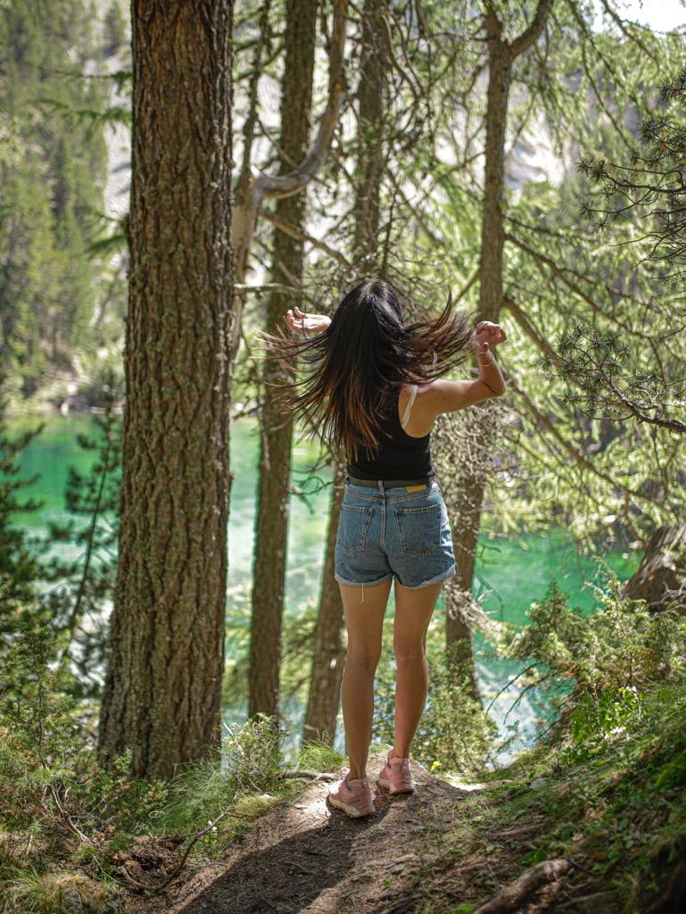 co zwiedzic we wloszech atrakcje piemontu lago verde bardonecchia