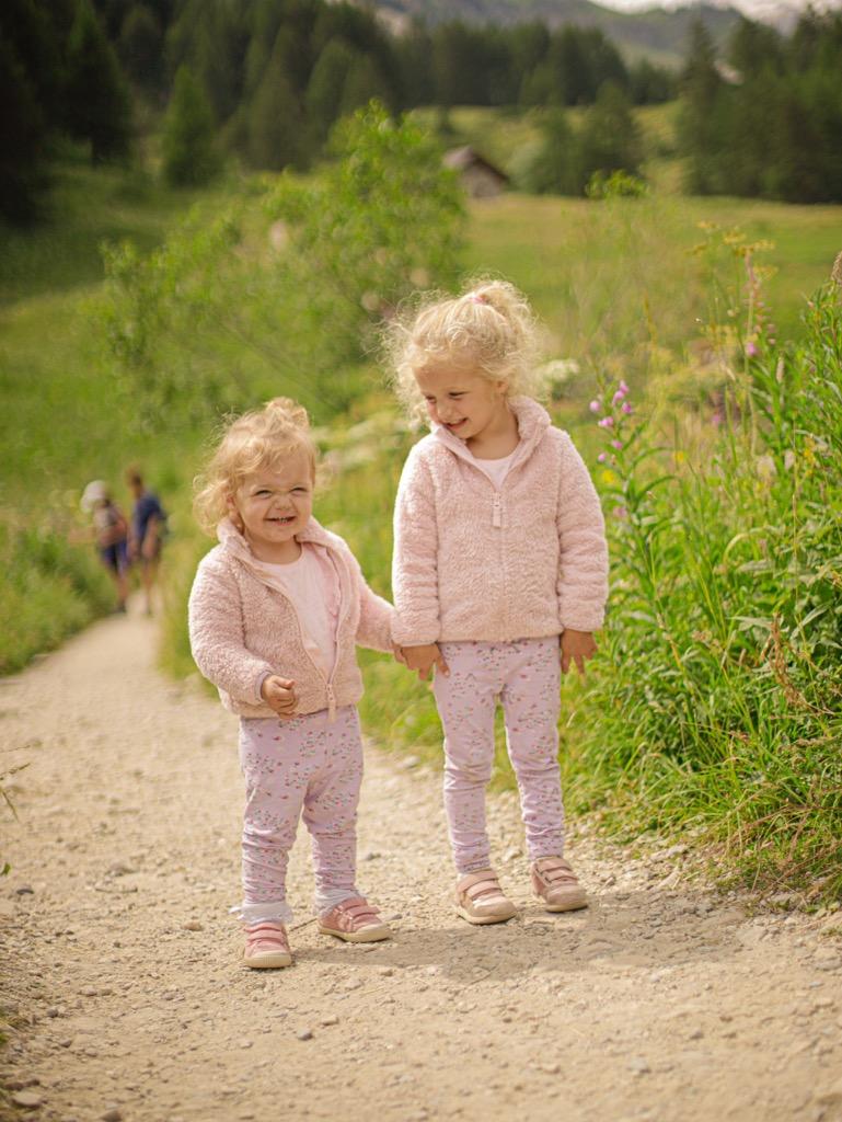 dzieci w gorach wlochy z dziecmi gdzie jechac