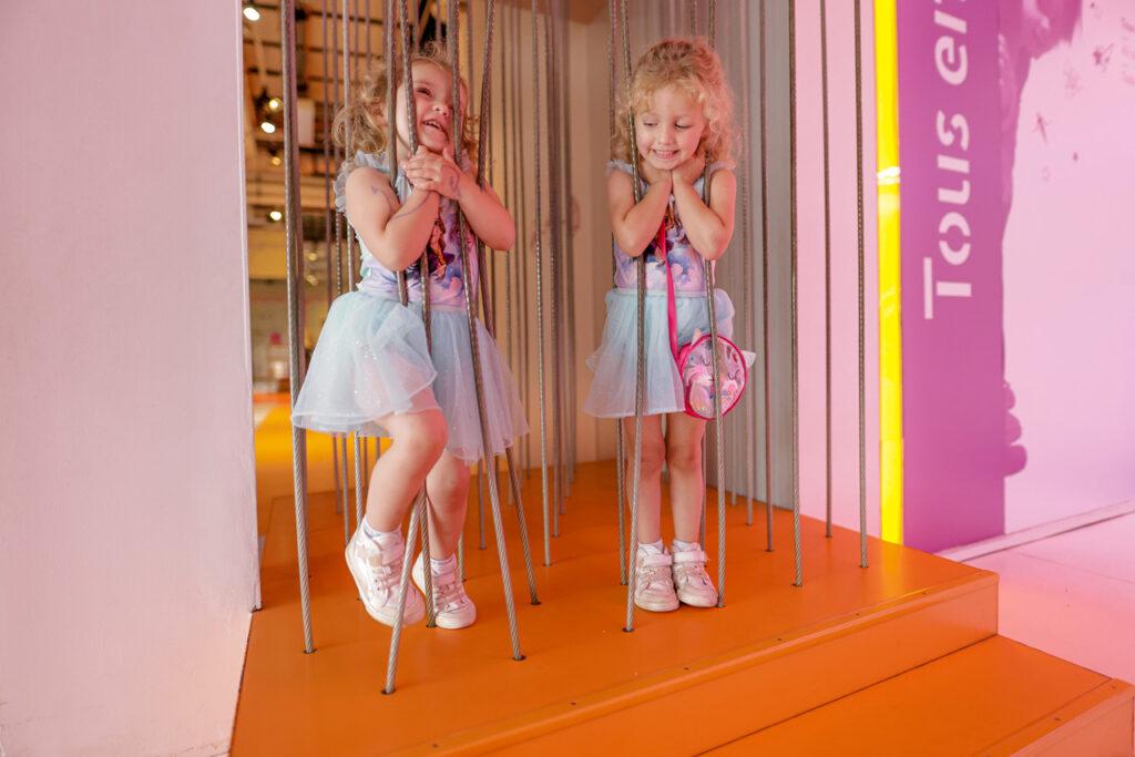 Interaktywne muzea dla dzieci w Paryżu
