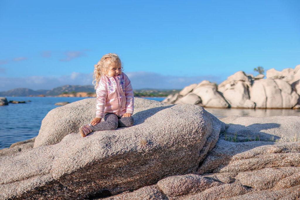 korsyka z dziecmi najlepsze plaze dla dzieci na korsyce