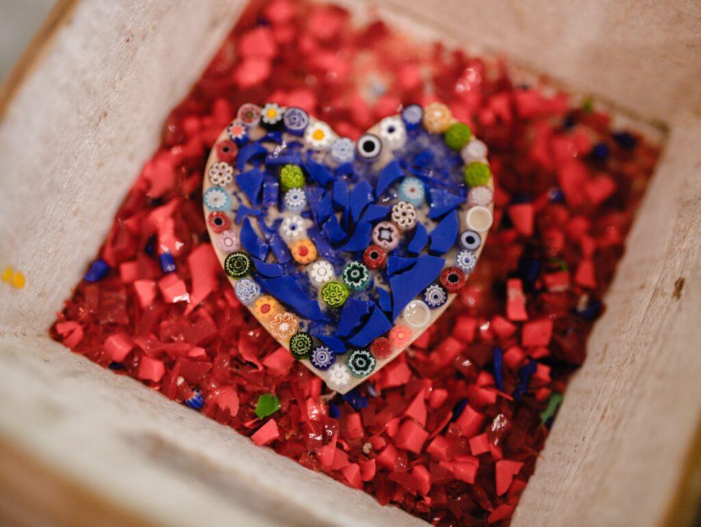 mozaika szko weneckie murano