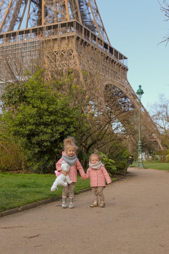 Punkty widokowe na wieżę Eiffla. Gdzie zrobić zdjęcia w Paryżu.