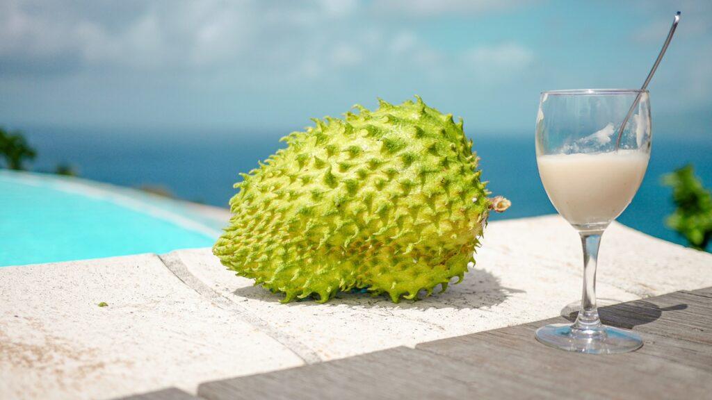 Owoc gravioli