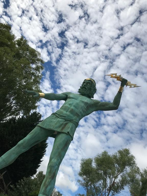 Najlepsze atrakcje w Parku Asterix pod Paryżem