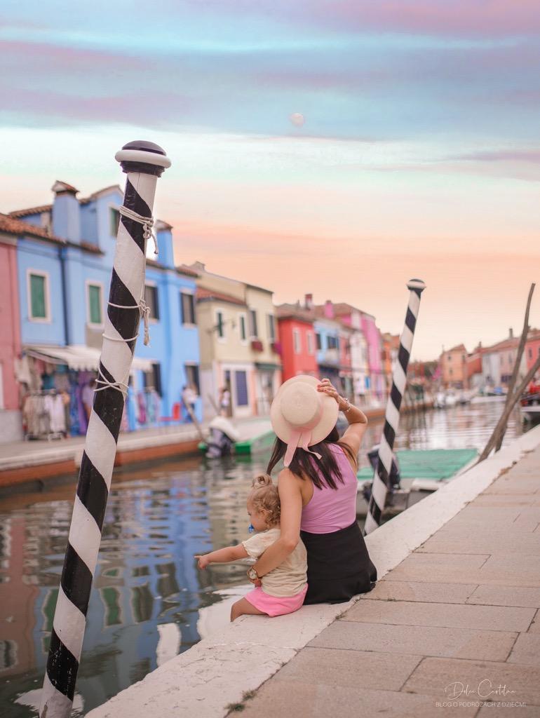 Podróżowanie z dziećmi po Włoszech
