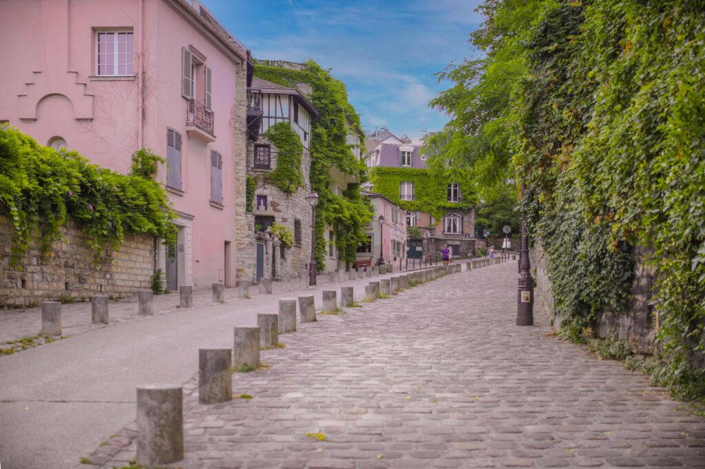 Co warto zobaczyć na Montmartre