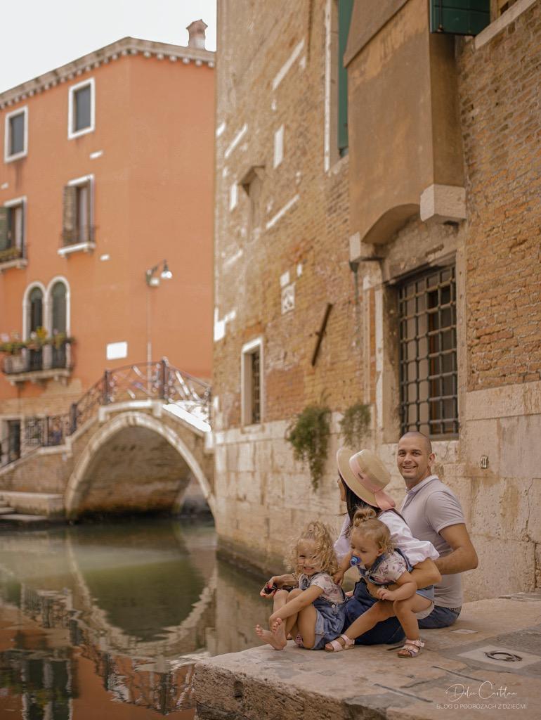 Atrakcje dla dzieci we Włoszech
