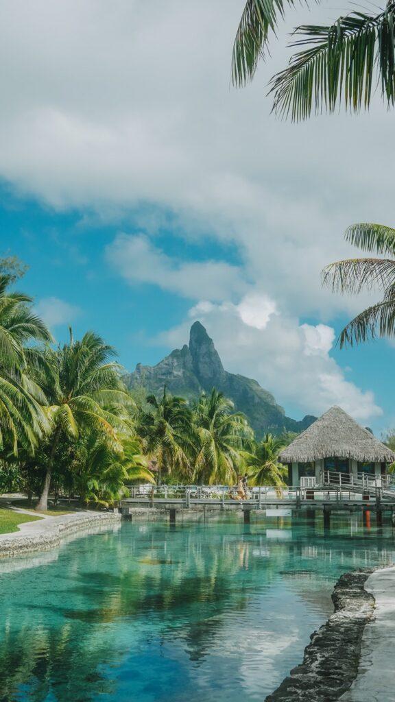 wyspa Bora Bora atrakcje